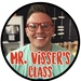 Mr Vissers Class
