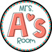 Mrs As Room