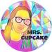 Mrs Cupcake