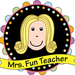 Mrs Fun Teacher