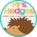 Mrs Hedges