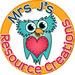 Mrs J's Resource Creations