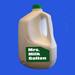 Mrs Milk Gallon