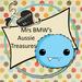 MrsBMW's Aussie Treasures