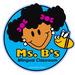 Ms Bonillas Bilingual Classroom