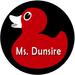 Ms Dunsire's Classroom