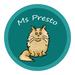 Ms Presto