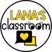 Nana's ESL Classroom