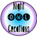 Night Owl Creations by Stacy Fleming