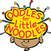 Oodles for Little Noodles