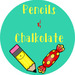 Pencils and Chalkolate