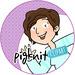 pigknit -- Clip Art
