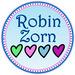 Robin Zorn - The Georgia School Counselor
