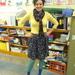 second grade lady