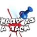 Sharp as a Tack