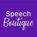 Speech Boutique