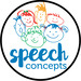 Speech Concepts