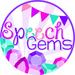 Speech Gems