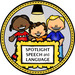 Spotlight Speech and Language