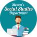 Steven's Social Studies Department