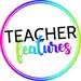 Teacher Features