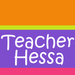 Teacher Hessa