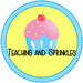 Teaching and Sprinkles