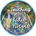 Teaching Elementary with Katie Nicole