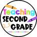 Teaching Second Grade