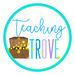 Teaching Trove