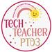 Tech Teacher Pto3