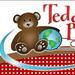 Teddy Bears On The Go
