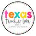 Texas Teacher Love