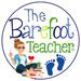 The Barefoot Teacher - Becky Castle