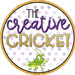 The Creative Cricket