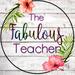 The Fabulous Teacher
