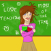 The Frazzled Teacher