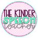 The Kinder Speech Teacher