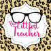 The Littlest Teacher
