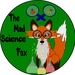 The Mad Science Fox