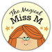 The Magical Miss M
