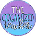 The Organized Teacher
