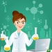 The Science Girl