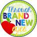 Through Brand New Eyes