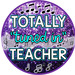 Totally Tuned-in Teacher