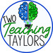 Two Teaching Taylors