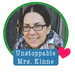 Unstoppable Mrs Kinne