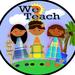 WE 3 TEACH